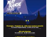 nuit Blanche samedi octobre 2013 transports Paris