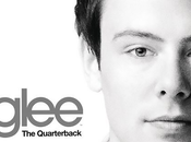 Glee, saison pochette liste chansons l'épisode hommage Cory Monteith