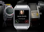 Galaxy Gear Samsung nostalgie futur…