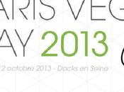 Gagnez invitations pour Paris Vegan (samedi octobre)