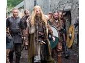 vikings auraient moins sauvages plus sociables