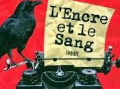 L'encre sang Thilliez- Scalese