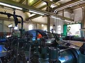 Station pompage Highfield pumping station