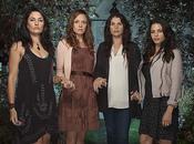 Audiences Câble lancement correct pour Witches East