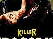 nanar semaine: Killer Crocodile