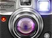 Vintage Camera iPhone, gratuit pour temps limité...