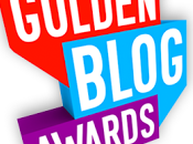 participation Golden Blog Awards vous voter