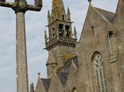 Plouarzel église, menhir, artistes…