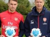 Wenger Ramsey rafle mise!