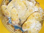 pretzels cookies citron pavot