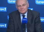 Jean-Marc Ayrault «J'ai confiance dans notre capacité changer choses»