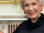 Alice Munro, Prix Nobel littérature 2013