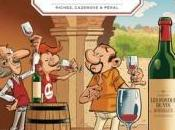 Remportez fondus Bordeaux éditions Bamboo