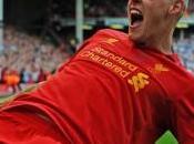 Mercato Liverpool Skrtel tablettes Zénith