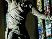 Audiences Mercredi 9/10 Arrow baisse, Tomorrow People correct
