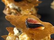 Millefeuille croustillant légumes fondants Bresse Bleu {Atelier grammes}