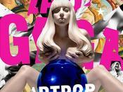 Jeff Koons pour Lady Gaga