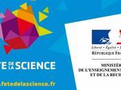 Fête Science ouvre portes centrales week-end