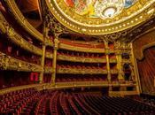 lieux exceptionnels Paris