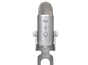 Special Podcast choix micro (Blue Yeti USB)