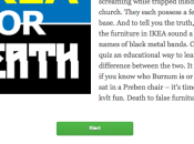 Sites inutiles IKEA Death !!!!