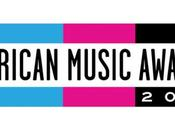 Justin décroche nominations American Music Awards 2013
