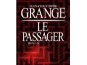 passager Jean-Christophe Grangé, pavé pages