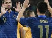 France retrouve superbe contre l'Australie