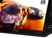 GamePad officialisée Archos