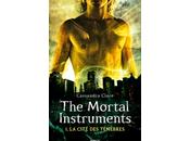 Mortal Instruments Tome Cité Ténèbres
