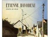 Chute vélo Étienne Davodeau (Bande dessinée, 2004)