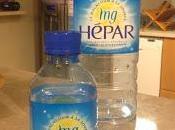 Astuce bien-être L'eau Hépar