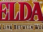 Nouveau trailer pour Zelda: Link Between Worlds