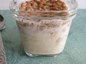 yaourts maison diététiques muesli fibres (pour pots)