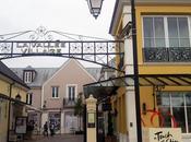 Virée shopping week-end Vallée Village