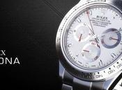 Exposition Rolex Daytona Marché