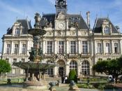 Economie, sécurité, immigration aménagement centre-ville principaux enjeux municipales Limoges