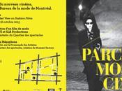 #ModeMTL Festival @NouveauCinema, @BureauModeMtl @ASVOF vous conviez parcours Mode Cinéma