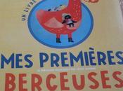 premières berceuses, Laurent Pradeau Cécile Gambini