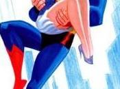 [News] Zack Snyder fête grande pompe Superman
