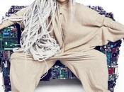 Lady Gaga s'habille-t-elle comme clown?