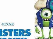 Monstres Academy Monsters University, Scanlon (2013)
