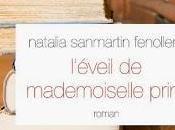 L'éveil mademoiselle Prim, Natalia Sanmartin Fenollera