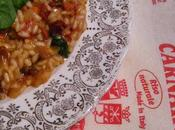Risotto carnaroli totale»