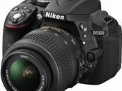 Nikon D5300, reflex avec Wi-Fi