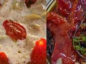Calebasse Tomates Confites!