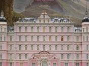 Grand Budapest Hotel: teaser alléchant prochain film Anderson