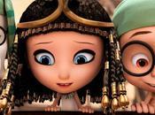 News Premières images pour prochain DreamWorks