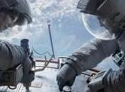 [entrée] Gravity, déjà dans classement Palmarès Interblogs