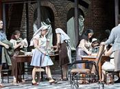 visite l'Opéra Lyon pour Blanche Force d'Hélène Guilmette Madama Butterfly ouvrir saison L'Opéra Québec